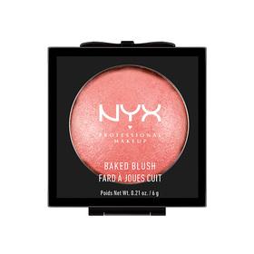NYX Professional Makeup Baked Blush #BBL10 Ladylike