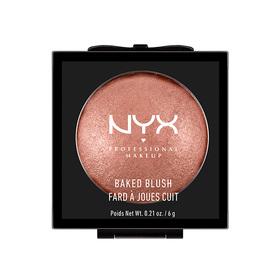 NYX Professional Makeup Baked Blush #BBL11 Chiffon