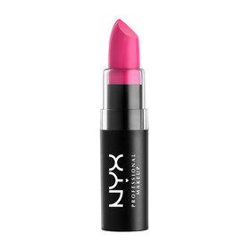 NYX Professional Makeup Matte Lipstick # MLS39 Girl Crush