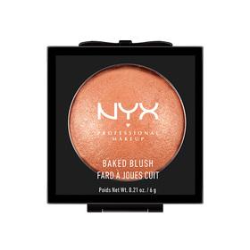 NYX Professional Makeup Baked Blush #BBL12 Sugar Mama