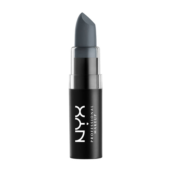 NYX Professional Makeup Matte Lipstick # MLS40 Ultra Dare