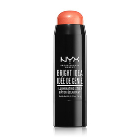 NYX Professional Makeup Bright Idea Illuminating Stick #BIIS02 Coralicious