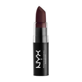 NYX Professional Makeup Matte Lipstick #MLS45 Goal Digger