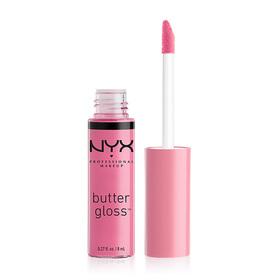 NYX Professionl Makeups Butter Gloss # BLG04 Merengue