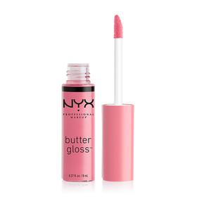 NYX Professional Makeup Butter Gloss #BLG09 Vanilla Cream Pie