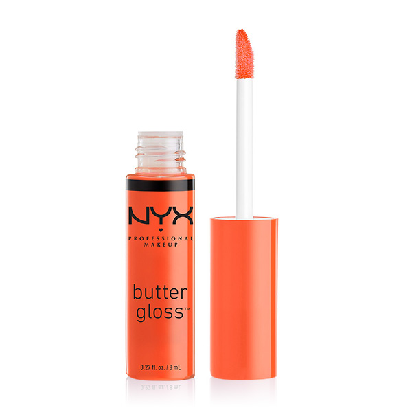NYX+Professional+Makeup+Butter+Gloss+%23BLG10+Cheer+Cheese+Cake