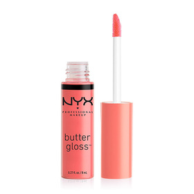 NYX Professional Makeup Butter Gloss # BLG11  Maple Blondie