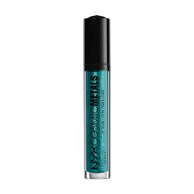 NYX Professional Makeup COSMIC METALS LIP CREAM # CMLC07 ELECTROMAGNETI
