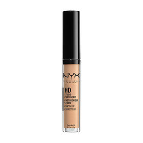 NYX Professional Makeup HD Photogenic Concealer #CW06 Glow