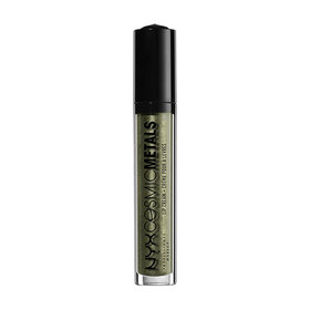 NYX Professional Makeup COSMIC METALS LIP CREAM #CMLC11 Extraterestri