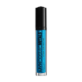NYX Professional Makeup COSMIC METALS LIP CREAM # CMLC12 COMETS TAIL
