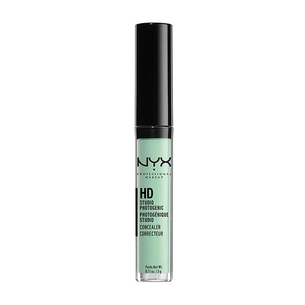 NYX+Professional+Makeup+HD+Studio+Photogenic+Concealer+Wand+%23+CW12+Green