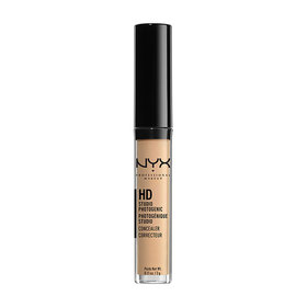 NYX Professional Makeup HD Photogenic Concealer Wand # CW04PT5 Sand Beige