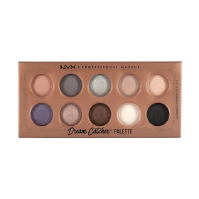 NYX Professional Makeup Dream Catcher Shadow Palette #DCP03 Stormy Skies