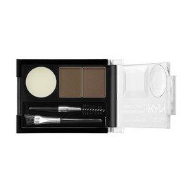 NYX Professional Makeup Eyebrow Cake Powder #ECP03 Taupe / Ash