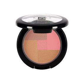 NYX Professional Makeup Mosaic Powder Blush # MPB12 DARE