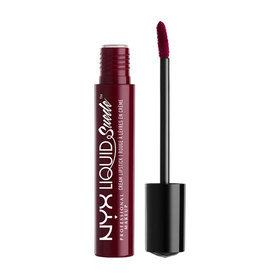 NYX Professional Makeup Liquid Suede Cream Lipstick # LSCL12 Vintage