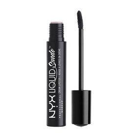NYX Professional Makeup Liquid Suede Cream Lipstick # LSCL24 Alien