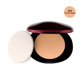 Oriental Princess Beneficial Phenomenal Perfect Coverage Foundation Powder SPF25 13g #02 Perfect Beige