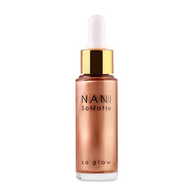Nani Somatte So Glow Liquid Highlighter 30g #03 Fairy Dust