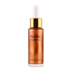 Nani Somatte So Glow Liquid Highlighter 30g #04 Golden Flakes
