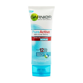 Garnier Pure Active Scrub 100ml