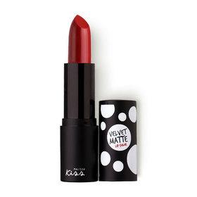 Malissa Kiss Velvet Matte Lip Color #08 Dangerous Women