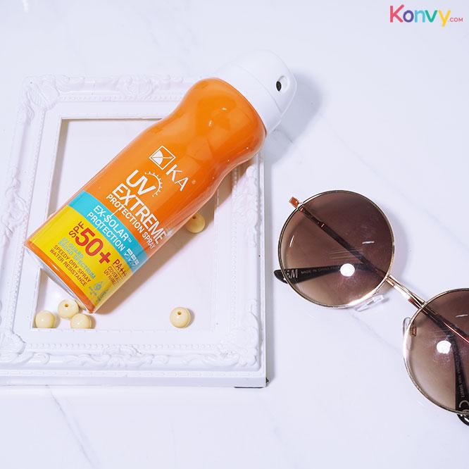 Creme cafe Perfect Sun Protect SPF50/PA+++ 30ml_1