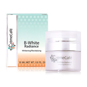 Creme cafe B-White Radiance 15ml