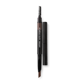 Eglips Natural Auto Eyebrow #Dark Brown
