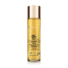 Farmstay Honey & Gold Wrinkle Lifting Essence 150ml