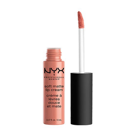 NYX Professional Makeup Soft Matte Lip Cream # SMLC02 Stockholm