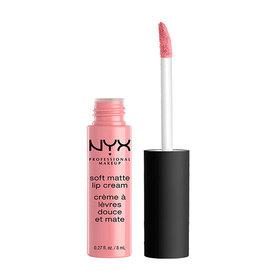 NYX Professional Makeup Soft Matte Lip Cream # SMLC03 Tokyo
