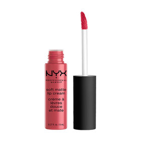 NYX Professional Makeup Soft Matte Lip Cream #SMLC07  Addis Ababa