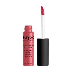 NYX Professional Makeup Soft Matte Lip Cream # SMLC08  San Paulo