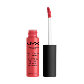 NYX Professional Makeup Soft Matte Lip Cream # SMLC17 Ibiza