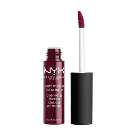 NYX Professional Makeup Soft Matte Lip Cream # SMLC20 Copenhagen