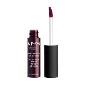 NYX Professional Makeup Soft Matte Lip Cream # SMLC21 Transylvania