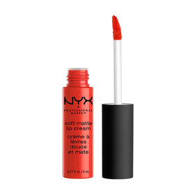 NYX Professional Makeup Soft Matte Lip Cream # SMLC22 Morocco