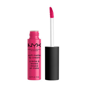 NYX Professional Makeup Soft Matte Lip Cream # SMLC24  Paris