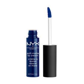 NYX Professional Makeup Soft Matte Lip Cream #SMLC31 Moscow