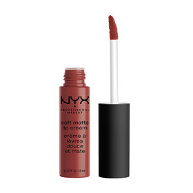 NYX Professional Makeup Soft Matte Lip Cream # SMLC32 Rome