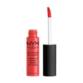 NYX Professional Makeup Soft Matte Lip Cream # SMLC33 Manila