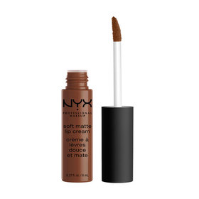 NYX Professional Makeup Soft Matte Lip Cream # SMLC34 Dubai