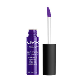 NYX Professional Makeup Soft Matte Lip Cream #SMLC26 Havana