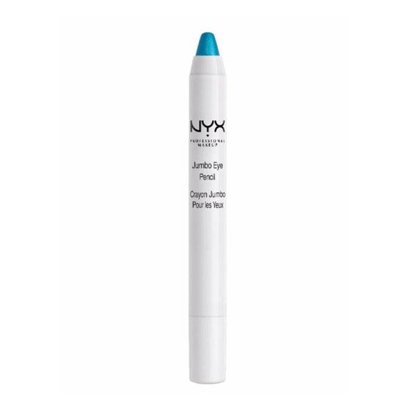 NYX+Professional+Makeup+Jumbo+Eye+Pencil+%23JEP622A++Electric+Blue