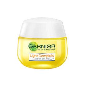Garnier Light Complete Night Serum Cream 50ml