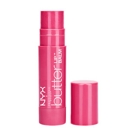 NYX Professional Makeup Butter Gloss # BLB02  LadyFingers
