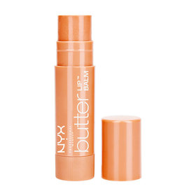 NYX Professional Makeup Butter Gloss # BLB05  Marshmallow