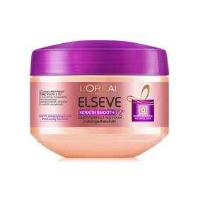 LOreal Paris Elseve Keratin Smooth Mask 200ml